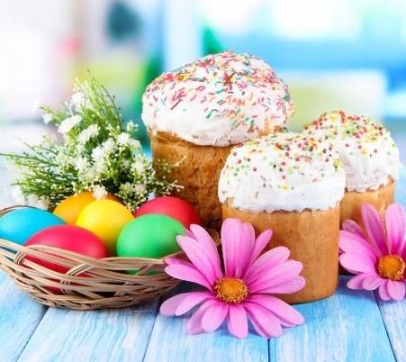 Productos de Pascua