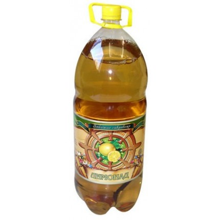 "Refresco ""Limonad"" (ZS, 3L/6)"
