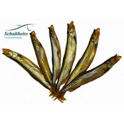 Capelines ahumados SHULTHEISS 2kg