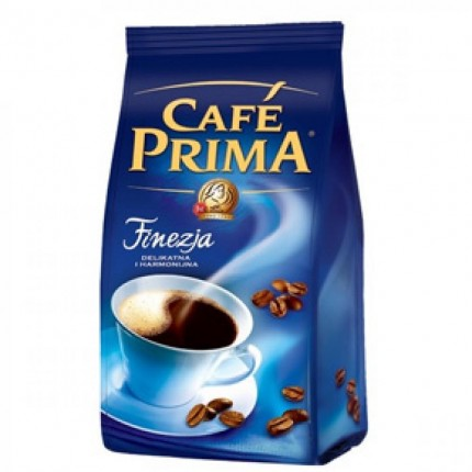 "Cafe ""Finezja"" (Prima, 250g/12)"