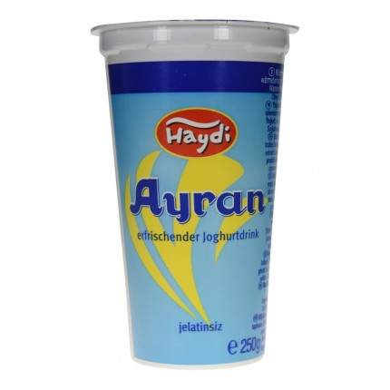 Ayran (Haydy 250ml/20)